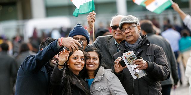 הודו תילחם במעלימי המס עם תמונות מהאינסטגרם