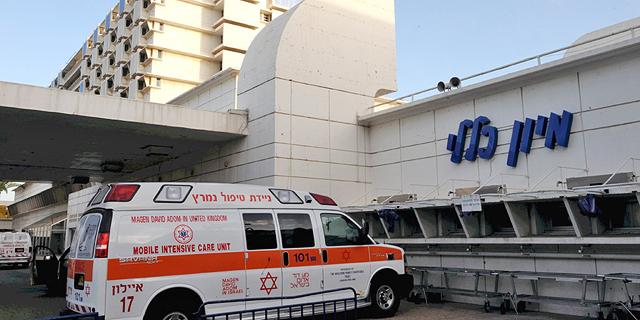 סיבות המוות המובילות בישראל: סרטן, מחלות לב ומחלות כלי דם במוח