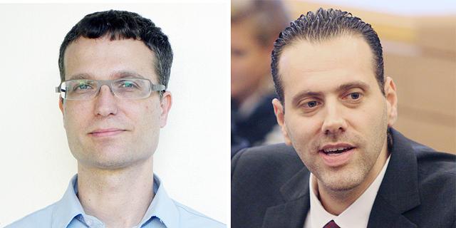 """יועמ""""ש האוצר עצר את התערבותו של מיקי זוהר בפרויקט כרמי גת"""