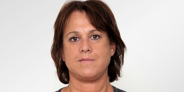 """מנכ""""לית ויצו ישראל שרית ארבל , צילום: כפיר סיוון"""