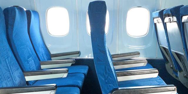 טסה לבד? בחברת התעופה ההודית לא תצטרכי להצטופף במושב האמצעי