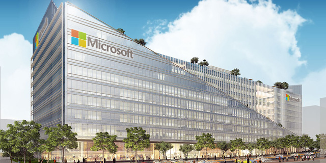 Microsoft Mulls Appointment of New Research Head in Israel