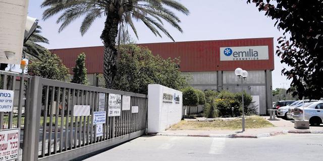עובדי מפעל אמיליה קוסמטיקס בירוחם ישובו מחר לעבודה מלאה