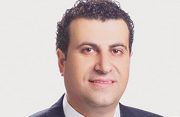 """עבדאללה, חוקר מזה""""ת מירדן. """"לימוד עברית הוא אינטרס של ישראל"""""""