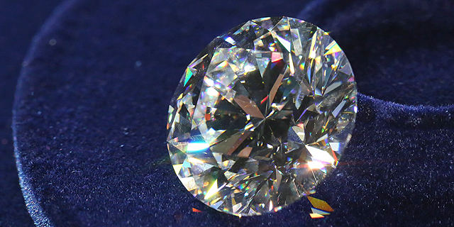Shanghai and Israel Diamond Exchanges Announce Collaboration