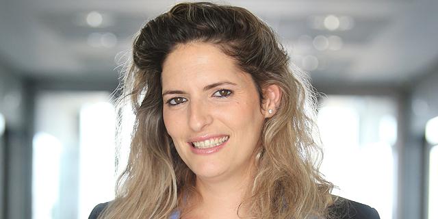 גת מגידו, מנהלת השקעות ראשית בפסגות, צילום: אוראל כהן