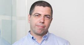 Arik Kleinstein. Photo: Courtesy