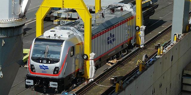 מסתמן: עיכוב נוסף בפתיחת קו הרכבת החשמלי לירושלים