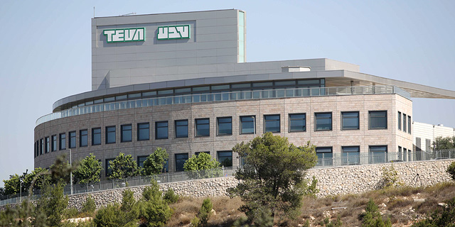 Teva's Blockbuster Drug Takes Another Generic Blow