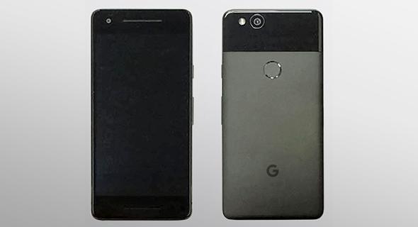 גוגל פיקסל 2 XL