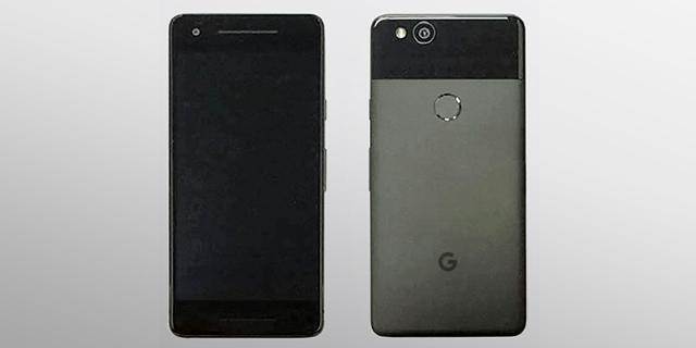 מכשיר הפיקסל 2 של גוגל: ממשק חדשני, עיצוב מיושן