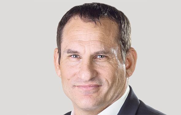 """מנכ""""ל אנזימוטק ארז ישראלי"""
