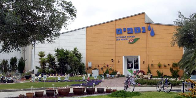 Drip irrigation pioneer Netafim lands $85 million contract in India