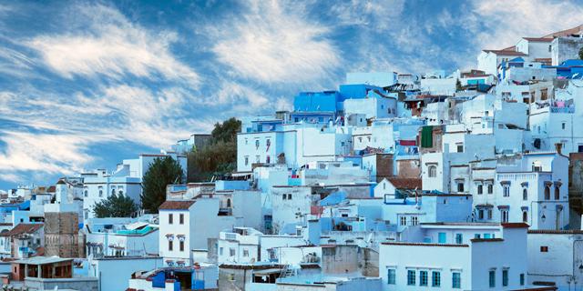 מרוקו. יכולה לארח את המונדיאל בעוד 8 שנים?, צילום: שאטרסטוק