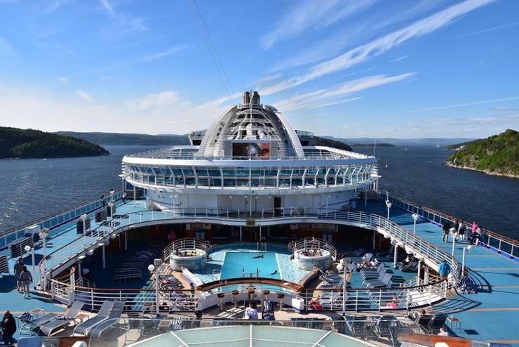 , צילום: princess cruises