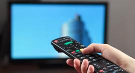טלוויזיה שלט רחוק עידן פלוס ערוצים ערוץ