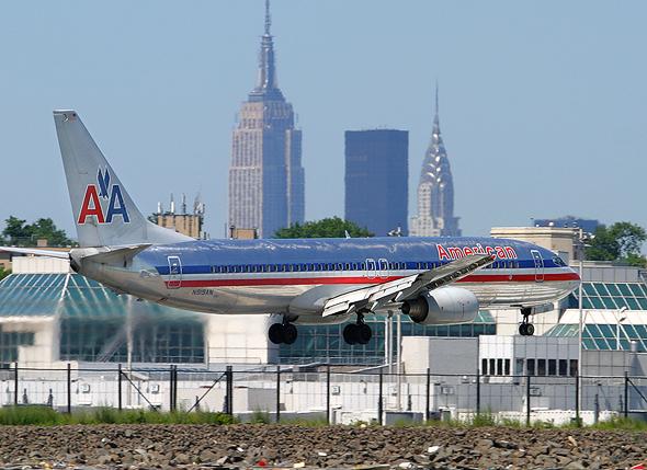 מטוס אמריקן איירליינס