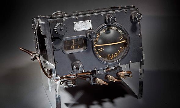 מערכת טייס אוטומטי משנות העשרים