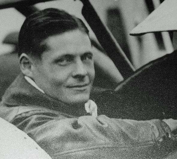 לורנס ספרי, ממציא הטייס האוטומטי