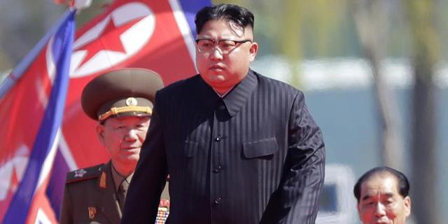 """רעידת אדמה בצפון קוריאה: """"חשד שנגרמה מפיצוץ"""""""