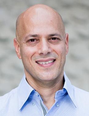 """אייל מילר, מנכ""""ל סמסונג נקסט תל אביב"""