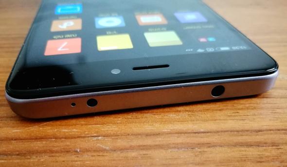 שיאומי redmi note 4x סמארטפון סיני 4, צילום: רפי קאהאן