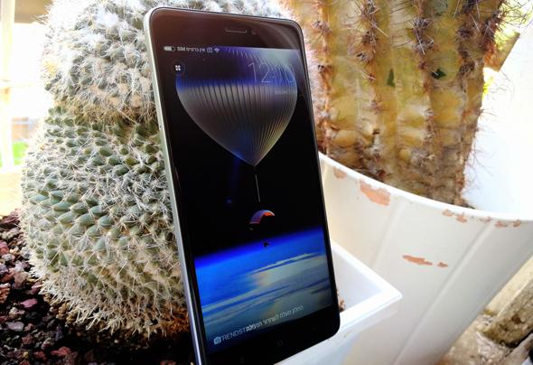 שיאומי redmi note 4x סמארטפון סיני 9, צילום: רפי קאהאן