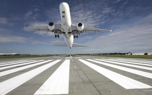 Airplane (illustration). Photo: Getty Images