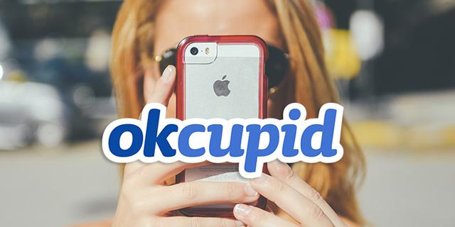 אל תבהו בקנקן: OKCupid רוצה שתמצאו דייט לפי תחומי עניין