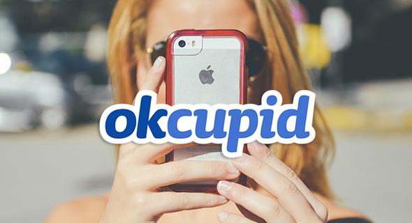 אפליקציית ההיכרויות OkCupid