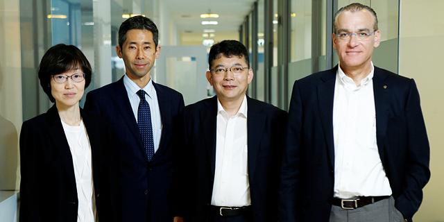 Mitsubishi Tanabe Pharma Finalizes $1.1 Billion Buy of Israel-Based NeuroDerm