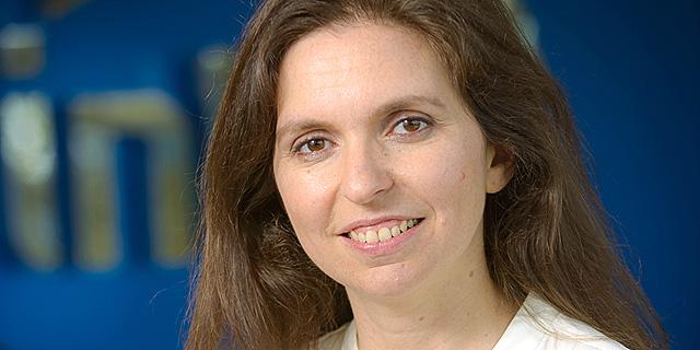 """מנכ""""לית חדשה למרכזי הפיתוח של אינטל: קרין אייבשיץ-סגל"""