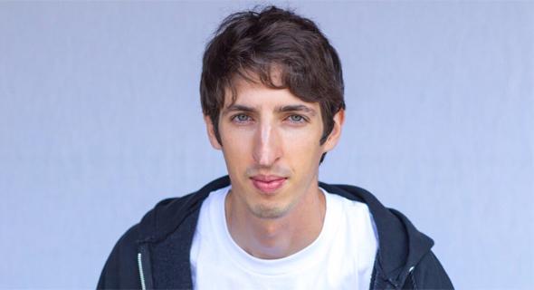 ג'יימס דיימור מהנדס תוכנה גוגל פוטר James Damore, צילום: twitter / James Damore