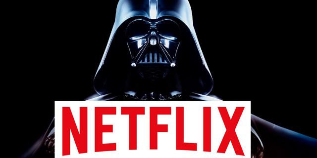 נטפליקס מבקשת מדיסני: אל תקחו לנו את Star Wars