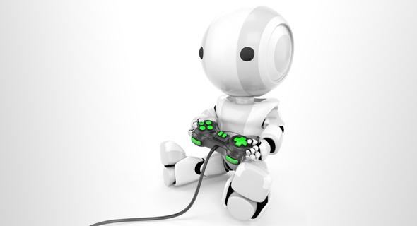 גיימינג: אתגר מעניין לבינה מלאכותית