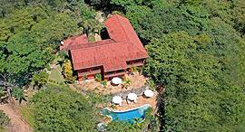 מל גיבסון וילה למכירה ג'ונגל קוסטה ריקה 1, צילום: CHRISTIE'S INTERNATIONAL REAL ESTATE
