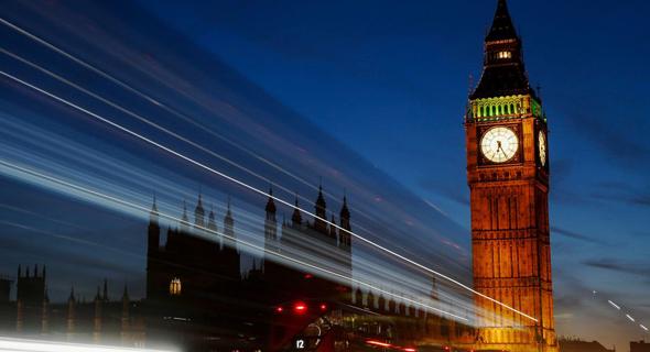 London (illustration). Photo: Bloomberg