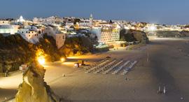 אלגרבה פורטוגל Algarve פנסיה 2017, צילום: שאטרסטוק