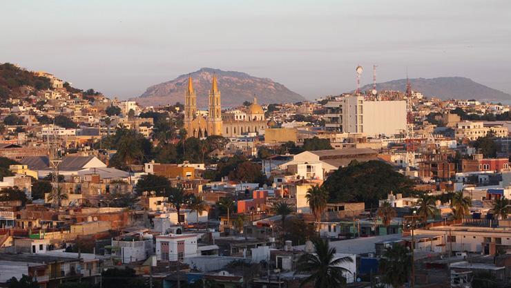 מסטלאן, מקסיקו