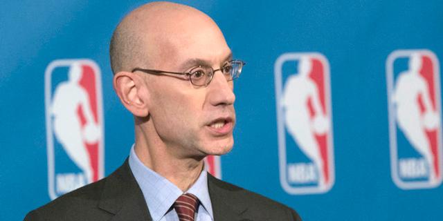 מנהיג ה־NBA שאמריקה צריכה