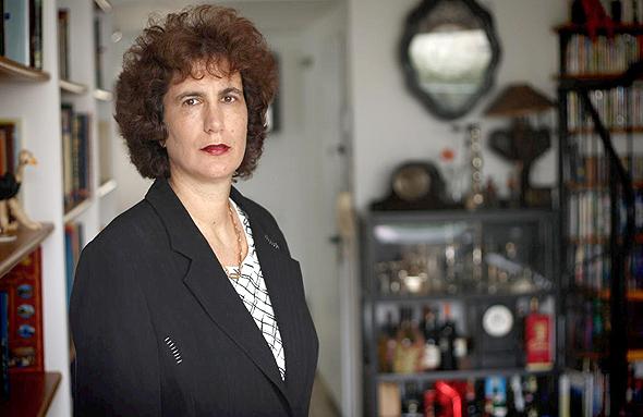 """השופטת דפנה ברק-ארז. ביהמ""""ש העליון לא קיבל את טענת הקיבוצים"""