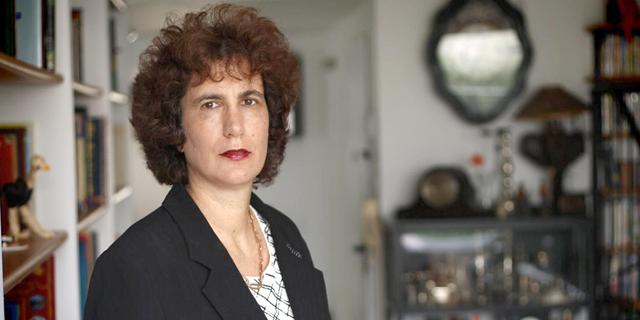 """השופטת דפנה ברק-ארז. ביהמ""""ש העליון לא קיבל את טענת הקיבוצים, צילום: עמית שעל"""