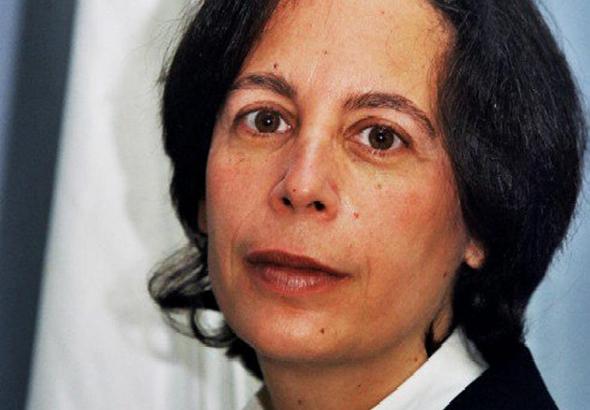 בטינה טאובר, שופטת בית המשפט המחוזי בחיפה, צילום: אתר בתי המשפט