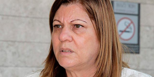 """הכנ""""רית: נאמנת ק.ד.מ מנופים הסתירה מידע מהשופטת שפעלה בחסות בנק לאומי"""