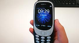 נוקיה 3310 1 , צילום: רפי קאהאן