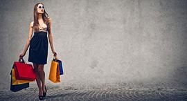 קניות קנייה 2, צילום: שאטרסטוק