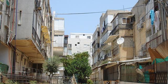 תוכנית פינוי בינוי להקמת 660 דירות בבת ים עברה לאישור הוועדה המחוזית