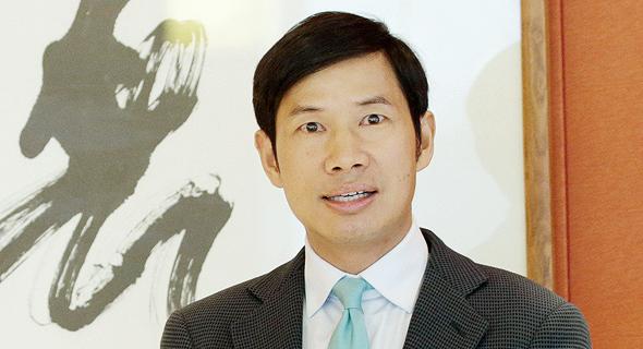 מייסד הקרן פרד הו
