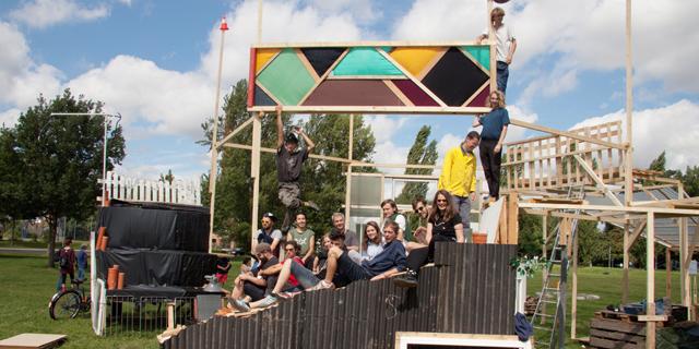 הדוקומנטה בקאסל: ממבנים נטושים למרכזי תרבות שוקקים