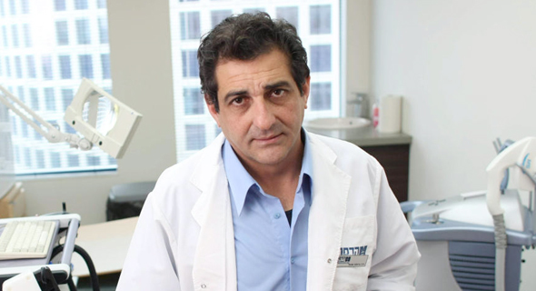 Dr. James Shaoul
